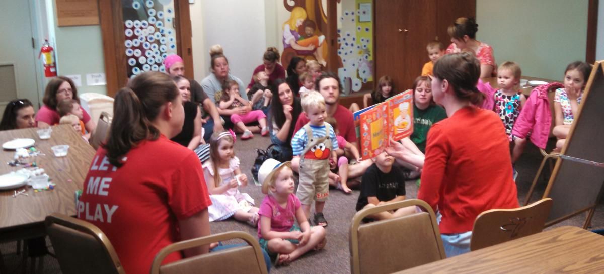 picture from storytime
