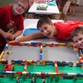 Lego Club Great Wall of Legos
