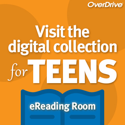 audio books for teens